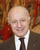 L Fabius - Auteur Bruno Chapiron