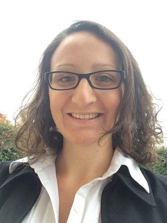 Elodie Delgua est la nouvelle déléguée commerciale de Plein Vent en Aquitaine - Photo DR