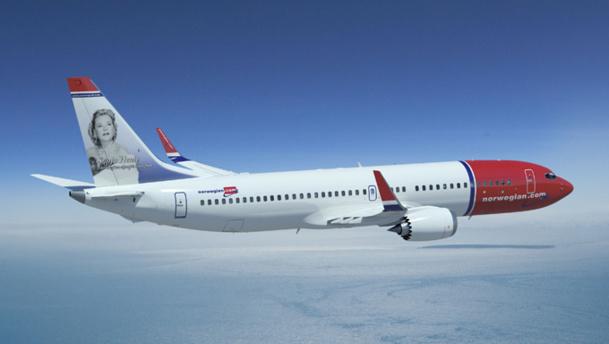 Norwegian pourrait connaître la première grève des pilotes de son historie - Photo DR