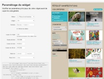 Cliquer pour agrandir - Widget Pro Auvergne Search - (c) CRDTA