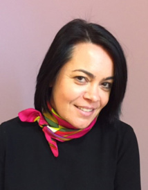 Karine Vénière - DR