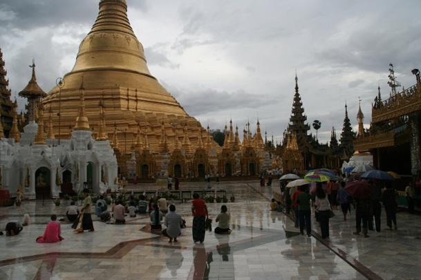 Le Quai d'Orsay met à jour al fiche de la Birmanie dans les Conseils aux Voyageurs - DR : Christelle Laurens