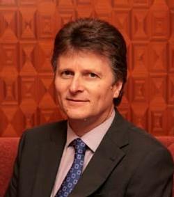Etihad : Adrian Parkes nouveau vice-président des ventes