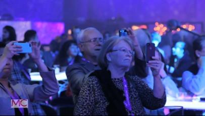 Cliquez sur l'image pour lancer la vidéo Source : Meetings & Conventions