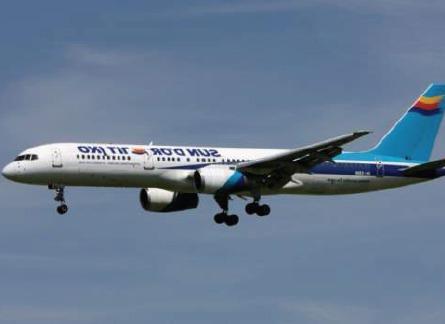Sundor volera de Nice vers Tel Aviv 2 fois par semaine à partir de fin mars 2015 - DR : Sundor