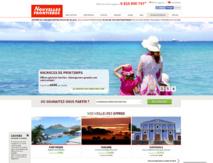 TUI France : Haïti dans la production 2016 de Passion des îles et Nouvelles Frontières