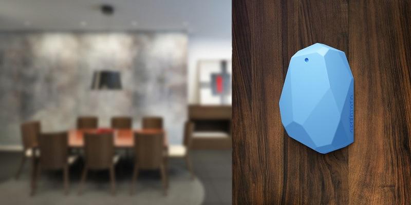 Le Beacon commence à faire parler de lui. Tests, enthousiame et déceptions accompagnent les débuts discrets de cette nouvelle technologie. (c) Apple et Estimote
