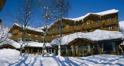 Cie des Grands Hôtels de la Clusaz : séjour spécial ''Garantie Neige''
