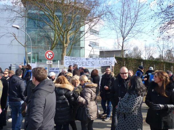 Corsair : la grève serait reconduite à l'identique le week end prochain