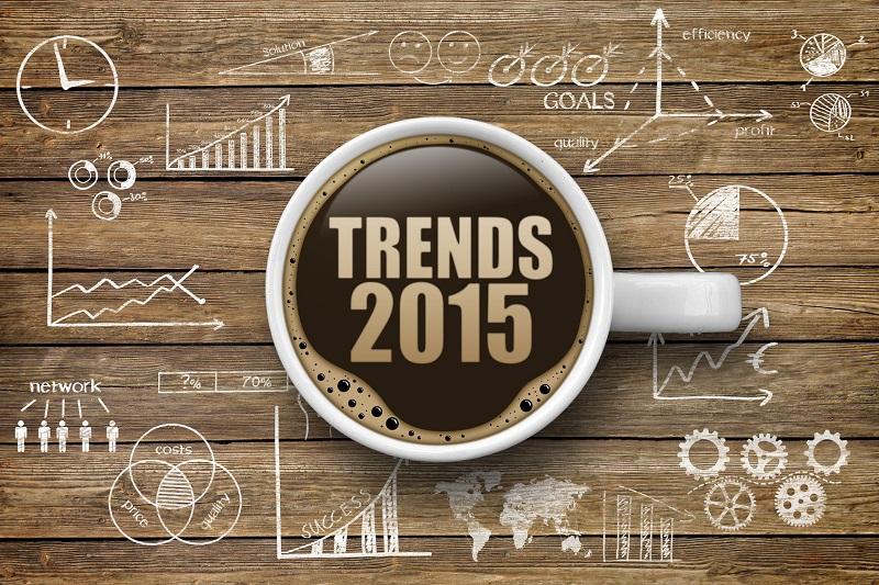 Le Big Data, les statistiques, l'hyper-personnalisation, la mobilité et le cross-plateforme sont les 5 tendances hôtelières prévues pour 2015 selon eRevMax. © Coloures-pic - Fotolia.com