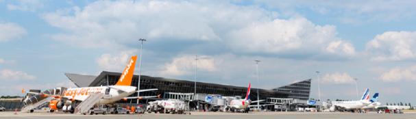 L'aéroport de Lille et 15 partenaires partent à la rencontre des agents de voyages du nord et de la Belgique - DR : Aéroport de Lille