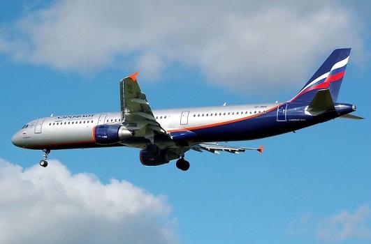 Le résultat net d'Aeroflot est passé dans le rouge en 2014 - Photo DR