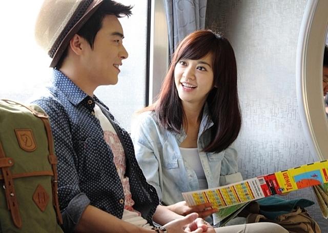 Les séries ne sont pas seulement l'apanage du divertissement : pour les marques et le tourisme, elles sont en Asie l'un des meilleurs moyens de se faire connaître. (c) Putongputong.com