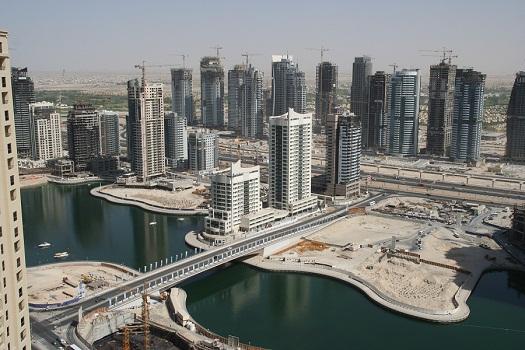 La France est le 3e marché émetteur européen pour Dubaï en 2014 - Photo J.D.L.