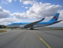 DR : Korean Air