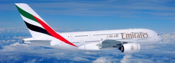 Les voyageurs au départ de France pourront rejoindre Bali via Dubaï, depuis Paris et Lyon - DR : Emirates