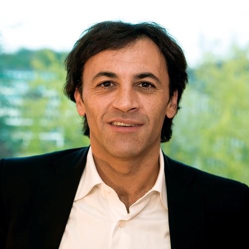 Yves Michali
