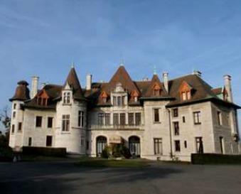 Le salon se déroulera dans les locaux de l'INFA de Gouvieux en Picardie - Photo INFA