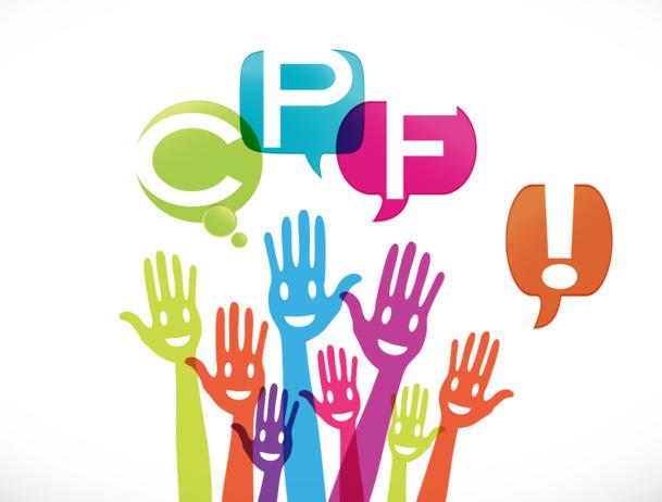 Le CPF répond à une problématique : les actifs ont besoin de diplômes. Le DIF répond à une autre problématique : les actifs ont besoin de formations courtes leur permettant de progresser en terme de poste © Jérôme Rommé - Fotolia.com