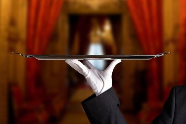 One Check lance sa solution SaaS de gestion pour les hôteliers sur tablette. © ThorstenSchmitt - Fotolia.com