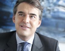 A. de Juniac, PDG d'Air France-KLM - DR : Air France
