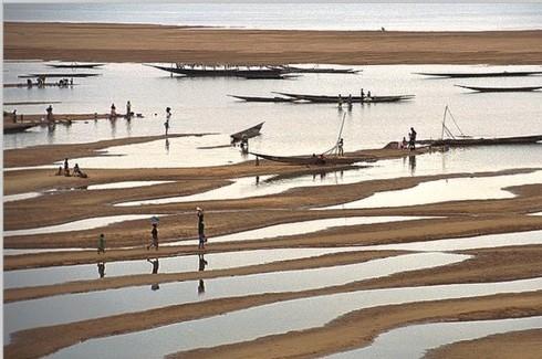 Liquidation judiciaire : Terres & Rivages s'échoue sur le fleuve Niger...