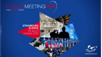 Tourisme d'affaires : France Meeting Hub se tiendra à Strasbourg