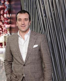 Guillaume Marly est le nouveau Directeur Général du ME London Hotel - Photo DR