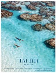 Tahiti et Ses Iles part en campagne TV