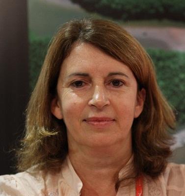 Élisa Souchard devient Directrice des ventes France d'ATS - Photo ATS