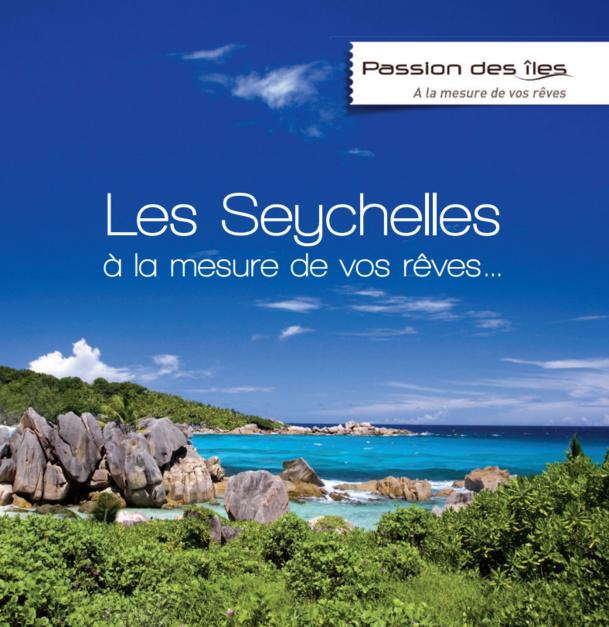 Passion des îles lance une campagne de communication sur les Seychelles