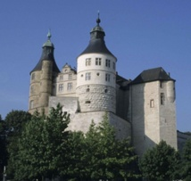 Musée du château des ducs de Wurtemberg - Photo Montbéliard