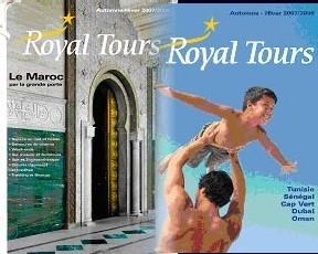 Royal Tours opiniâtre malgré une année en demi-teinte