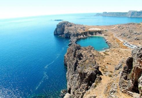Vacances Héliades met le paquet sur Rhodes et Kos pour 2008