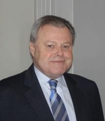 Michel Messager, président fondateur de l'Association