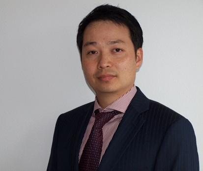 Nguyen Quoc Phuong devient Directeur général France et Europe de Vietnam Airlines - Photo DR