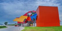 Musée de la biodiversité Frank Gehry - Photo by Editorpana Wikipedia