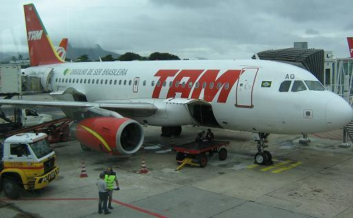 LATAM Airlines va voler entre Barcelone et Sao Paulo - DR : Latam Airlines Group