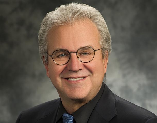 Philippe Chérèque, fraichement nommé directeur commercial et technologie - DR : American Express Voyages d'Affaires