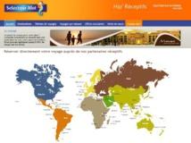 Selectour Afat : la plateforme Hip'Réceptifs réalise plus de 5 600 ventes en 2014