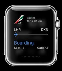 DR - Emirates