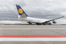 DR : Jürgen Mai - Lufthansa