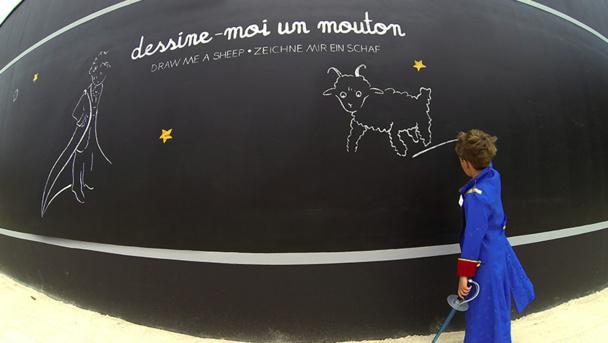 Alsace : le parc du Petit Prince rouvre le 3 avril 2015