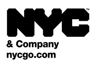New York : objectif 67 millions de visiteurs en 2021 !