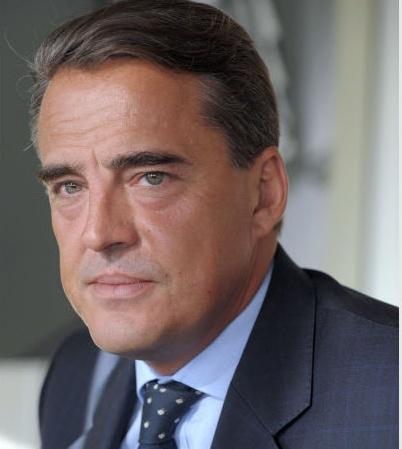 Alexandre de Juniac, PDG d'Air France-KLM, renouvelé dans son mandat