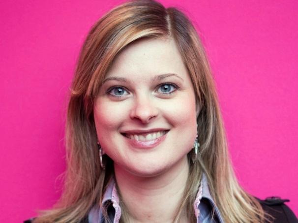 Marianne Chandernagor directrice des salons tourisme du groupe Comexposium /photo dr