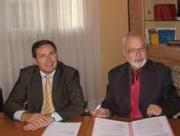 L'ADF et la FNCDT signent leur première convention de partenariat