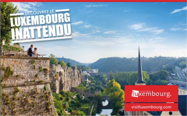 Paris : l'OT du Luxembourg organise un workshop le 1er avril 2015