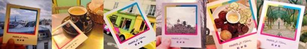 Pour partager les meilleurs aspects de Paris, il suffit d'observer, cadrer, photographier et partager - DR : Office du Tourisme et des Congrès de Paris