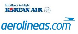 Korean Air et Aerolineas Argentinas en code-share